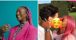 """""""Dated a 23-year-old last year, It was magical"""" DJ Cuppy opens up on dating a younger man 