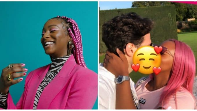 """""""Dated a 23-year-old last year, It was magical"""" DJ Cuppy opens up on dating a younger man    PEAKVIBEZ"""