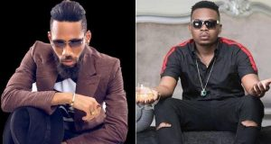 """Fans hail Olamide as he drops tracklist for his 'UY Scuti' album – """"Phyno must be there"""" 