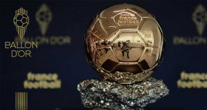 Ballon d'Or 2021: Three players named as possible contenders