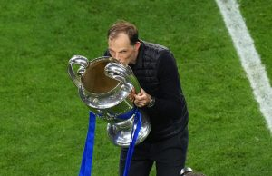 EPL: Tuchel reveals former Chelsea players he would love to bring back | Peakvibez
