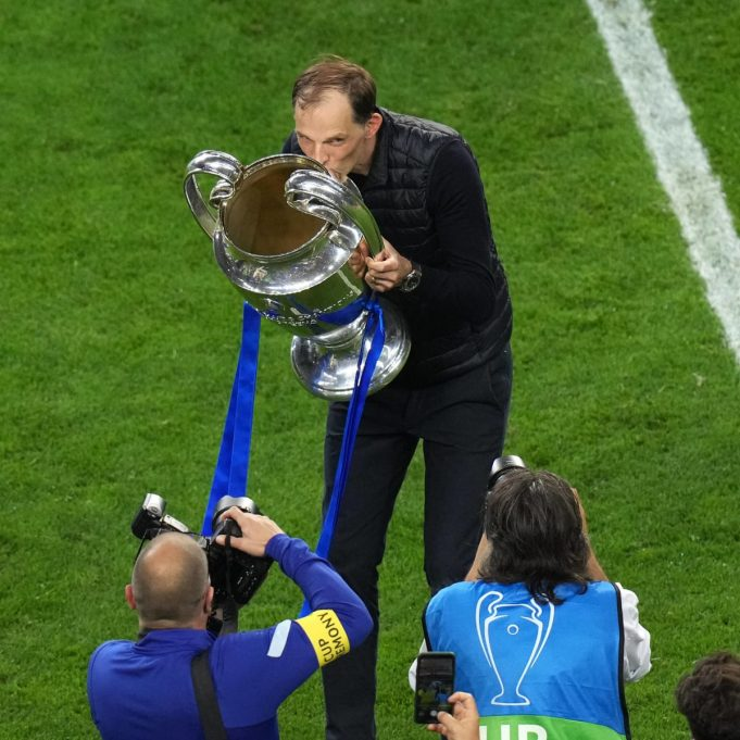 EPL: Tuchel reveals former Chelsea players he would love to bring back   Peakvibez