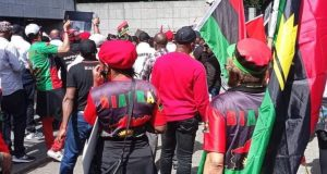 Alleged ESN operatives inform Anambra community of planned attack
