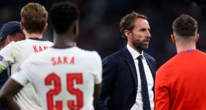 Southgate reveals decision on his future as England manager after Euro 2020 final