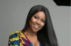 Actress Yvonne Nelson tells women - Slimming tea and waist trainer won't give you a snatched body    Peakvibez