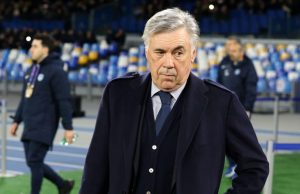 Ancelotti puts Real Madrid squad up for sale, excludes five players | Peakvibez