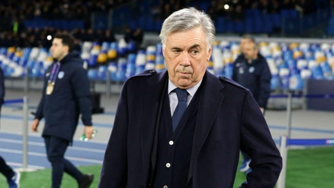 Ancelotti puts Real Madrid squad up for sale, excludes five players   Peakvibez
