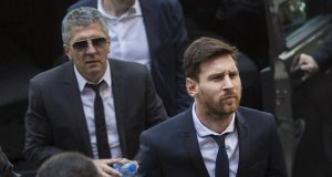 LaLiga: Details of how Messi, Barcelona contract renewal broke down emerge