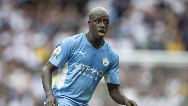 Man City suspends Mendy over charges of rape, sexual assault