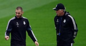 Benzema tipped to win Ballon d'Or || PEAKVIBEZ
