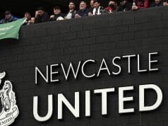 EPL: Newcastle confirm manager that will be in charge during Tottenham game || PEAKVIBEZ