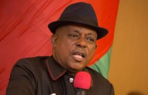 Secondus moves to stop PDP convention