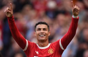 EPL: Ronaldo opens up – What Man Utd needs to become a better team || PEAKVIBEZ